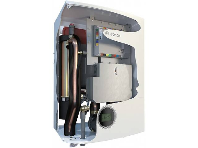 купить бу Bosch Compress 7000i AW 9E 9 кВт в Харкові
