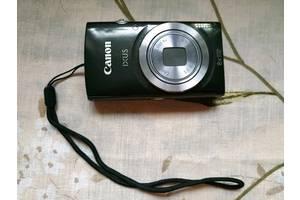 Canon ixus 162