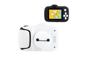 Детская Фотокамера Smart Kids Cam G 7 Вutton Plus Противоударный Фотоаппарат 20 Mpx, Full HD 1920x1080P, фото и видео...