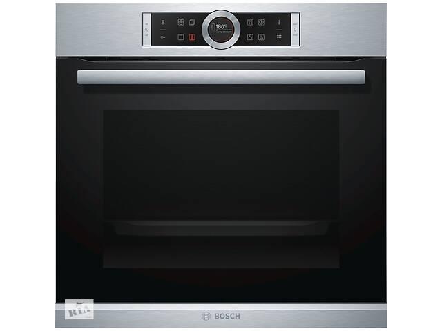 продам Духовой шкаф Bosch HBG 6730S1 бу в Киеве