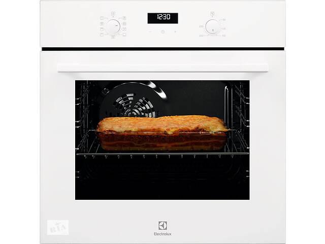 Духовой шкаф электрический ELECTROLUX OEF5E50V- объявление о продаже  в Киеве