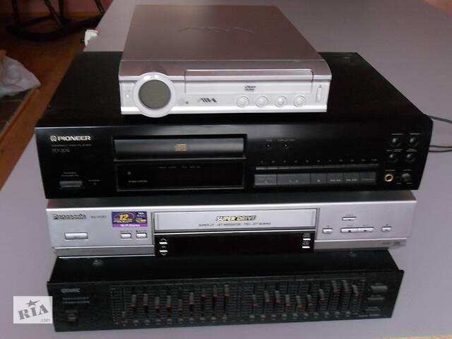 DVD проигрыватель Sony XD - P15- объявление о продаже  в Белой Церкви