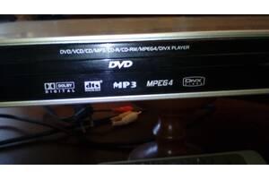 DVDплеер ORION