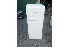 Двух камерный холодильник б.в из Европы 1.20 см