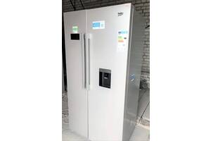 Двухдверный холодильник Beko
