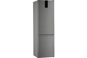Двухкамерный холодильник WHIRLPOOL W7 911O OX
