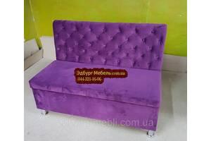 """Двухместный диван для кухни """"Ренессанс"""" с ящиком Art. edbu-748401197"""