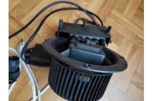 Двигатель от бытовой кухонной вытяжки