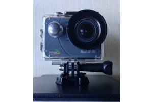 Экшн-камера Aspiring Repeat 2 Ultra HD 4K Action Camera экшен Wi-Fi экшнкамера