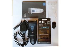 Електробритва для чоловіків BRAUN Series 1 130