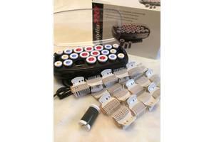 Электробигуди с зажимами Babyliss Pro Ceramic