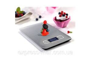 Электронные кухонные весы 5кг SF-2012