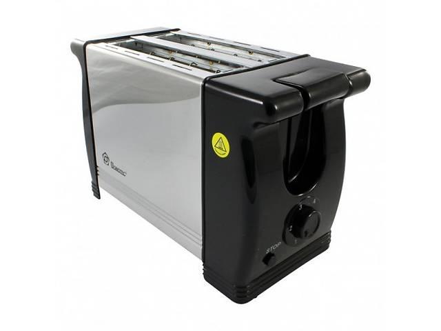 Електричний сендвіч тостер для хліба Domotec тостерніцей для гарячих бутербродів- объявление о продаже  в Харкові