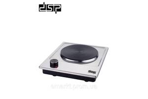 Электрисеская плита 1 комфорка DSP KD4046