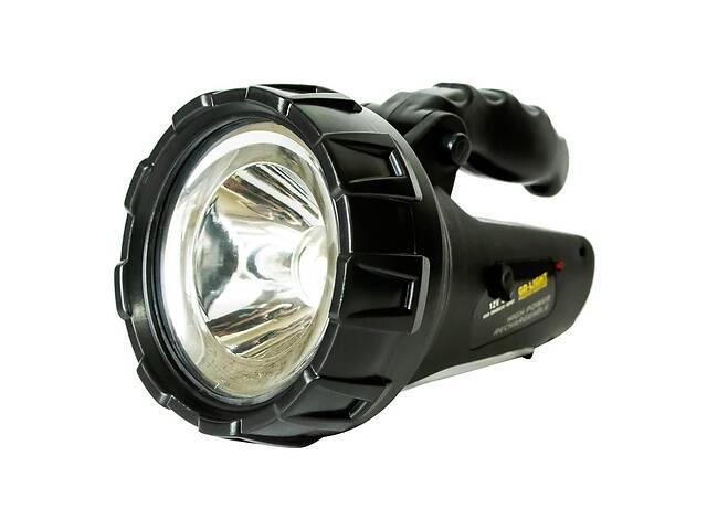 продам Фонарь прожектор GDLite GD-3301HP 2 режима бу в Харькове
