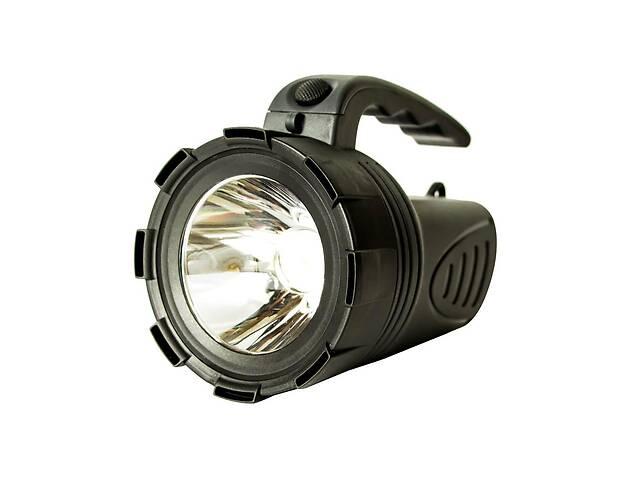 купить бу Фонарь прожектор ZUKE ZK 2161 2 режима в Харькове