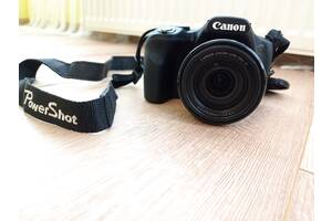 Фотоапарат цифровий CANON Powershot SX530 HS Black