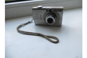 Фотоаппарат CANON ISUS 50.