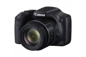 Фотоаппарат Canon PowerShot SX530HS Black (9779B012)