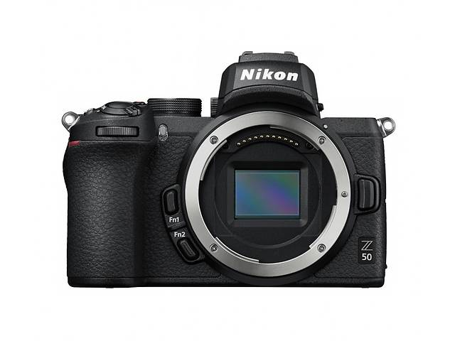 купить бу Фотоаппарат Nikon Z50 Body в Харькове