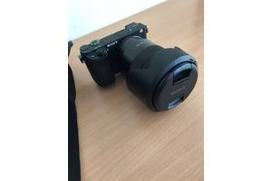 Фотоаппарат SONY Alpha a6300 body Black (ILCE6300B.CEC)