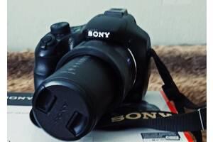 Фотоаппарат SONY Cyber-shat HX 400 Япония.