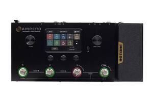 Гитарный процессор Hotone Audio Ampero