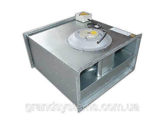купить бу Канальный вентилятор Aerostar SVF 90-50/45-4D в Киеве
