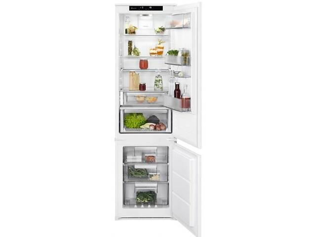 Холодильник Electrolux RNS9TE19S- объявление о продаже  в Києві