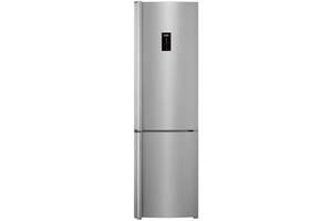 Холодильник з морозильною камерою AEG S83920CMXF