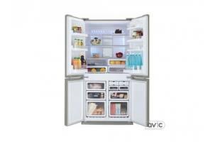 Холодильник SHARP SJFP-810VBE