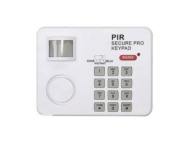 купить бу Кодовая сигнализация с датчиком движения и сиреной 107 OMEGA MD в Харкові