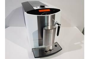 Кофемашина кофеварка MIELE cm5100  в Идеале. Автомат  В наличии Большой выбор ! Магазин VELOED