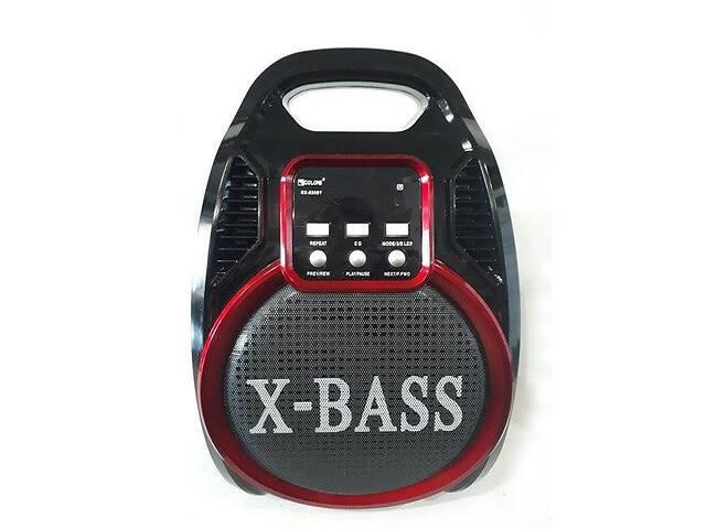 Колонка комбик Bluetooth mp3 радиомикрофон пульт цветомузыка Golon RX-820 BT (gr006278)- объявление о продаже  в Киеве