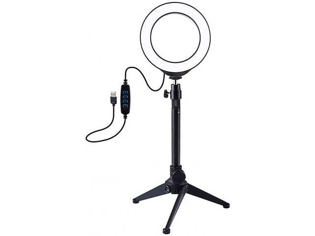 купить бу Кольцевая USB LED-лампа Puluz PKT3039 10.2 в Харкові