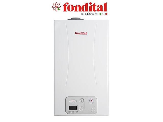продам Конденсационные газовые котлы Fondital Antea Condensing KC 24 (Италия) бу в Львові