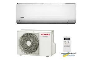 Кондиционер Toshiba RAS-09U2KH2S-E. Лучшее соотношение цены и качества