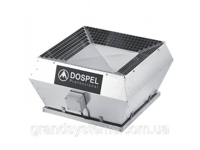 бу Крышный вентилятор Dospel WDD 250 в Киеве