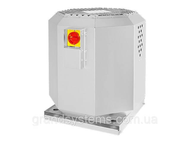продам Крышный вентилятор Ruck DVN 225 E2 21 бу в Киеве