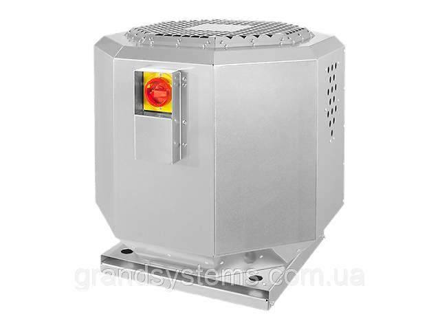 Крышный вентилятор Ruck DVNI 630 D4- объявление о продаже  в Киеве