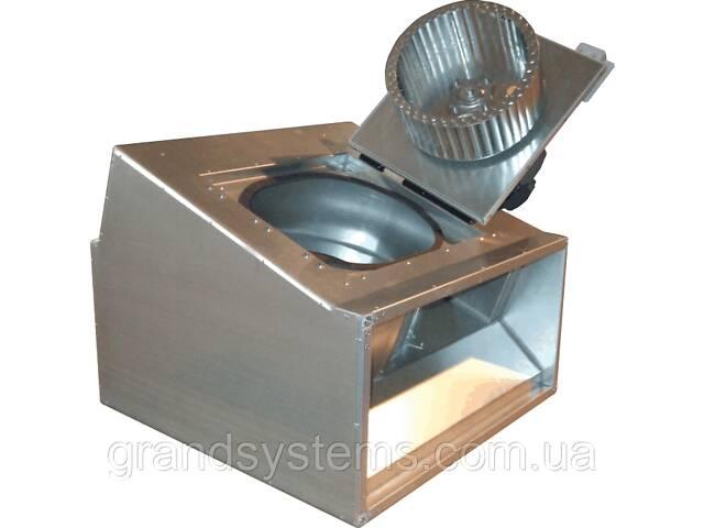 продам Кухонные центробежные вентиляторы ВРП-К - 280*1,1-4D бу в Києві