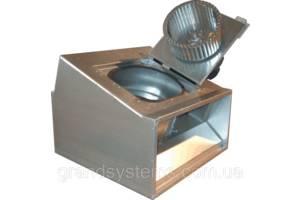 Кухонные центробежные вентиляторы ВРП-К - 315*3-4D