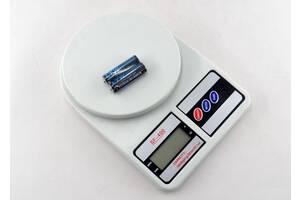 Кухонные Весы До 10 Кг MS-400