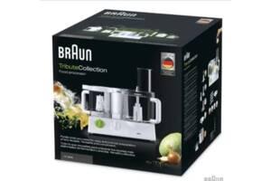 Кухонный комбайн Braun FX 3030 (старое название Braun K700)