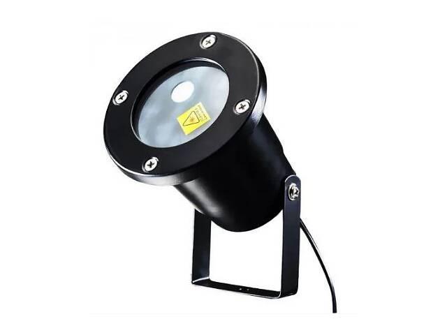 купить бу Лазерный проектор с пультом управления Kronos Star Shower 6742 6 картинок (gr_010748) в Киеве