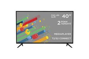 LED-телевизор 40 дюймов ERGO