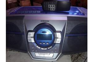 Магнитола - Samsung RCD-M50B.