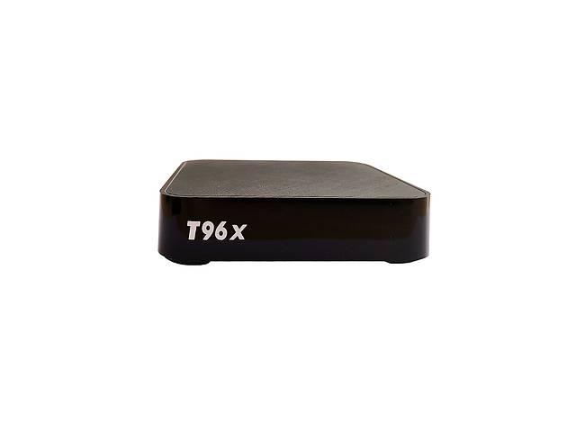 купить бу Медиаплеер приставка Android TV Box SMART TV T96X 1gb\\8gb S905W в Харькове