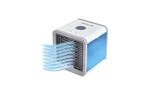 Мобильный портативный мини кондиционер HLV Arctic Air USB (009408)