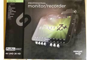 Монитор рекордер на камеру Convergent Design Odyssey7Q+ 4K (USA)